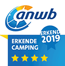 ANWB approved campsite