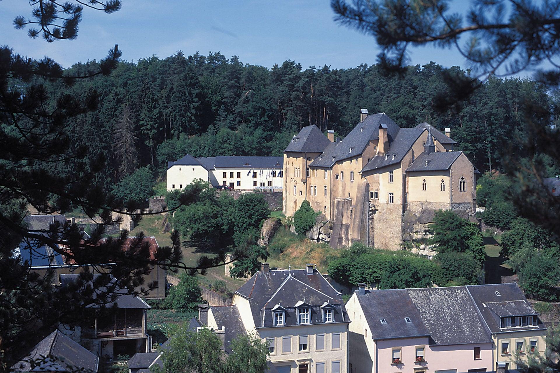 Accueil - Camping Kautenbach