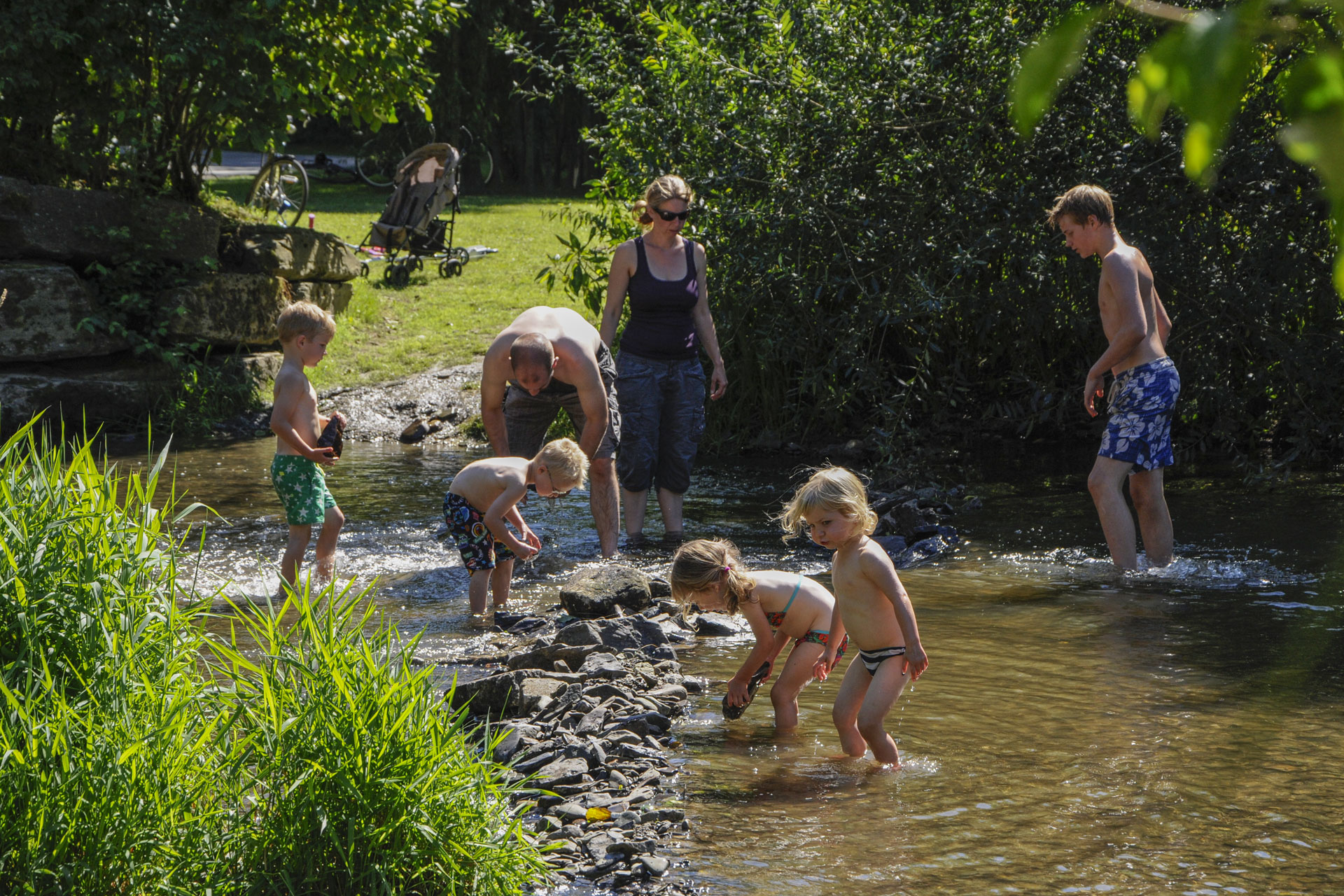 Camping - Camping Kautenbach