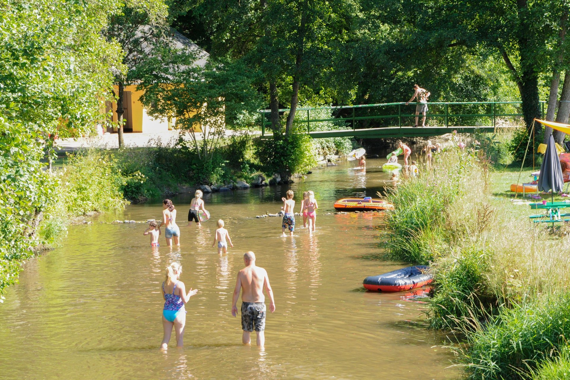 Gallery - Camping Kautenbach