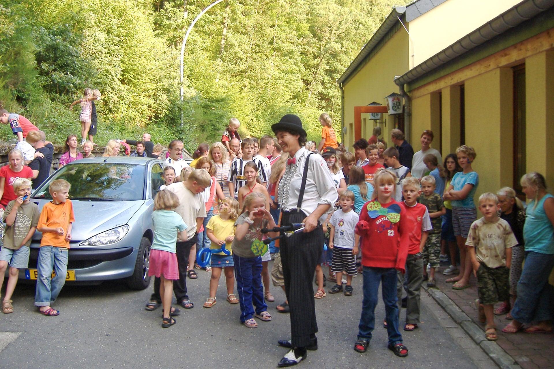 Home - Camping Kautenbach