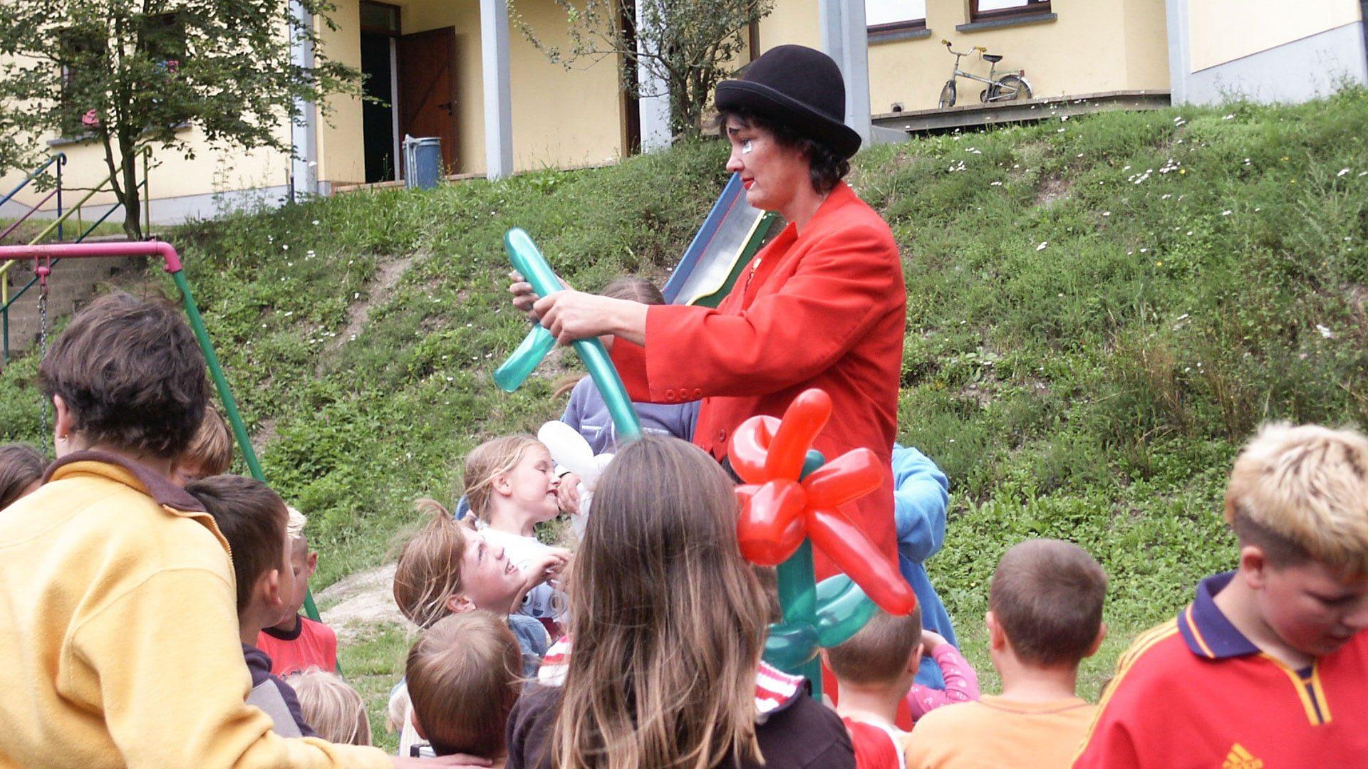 Kinder - Camping Kautenbach