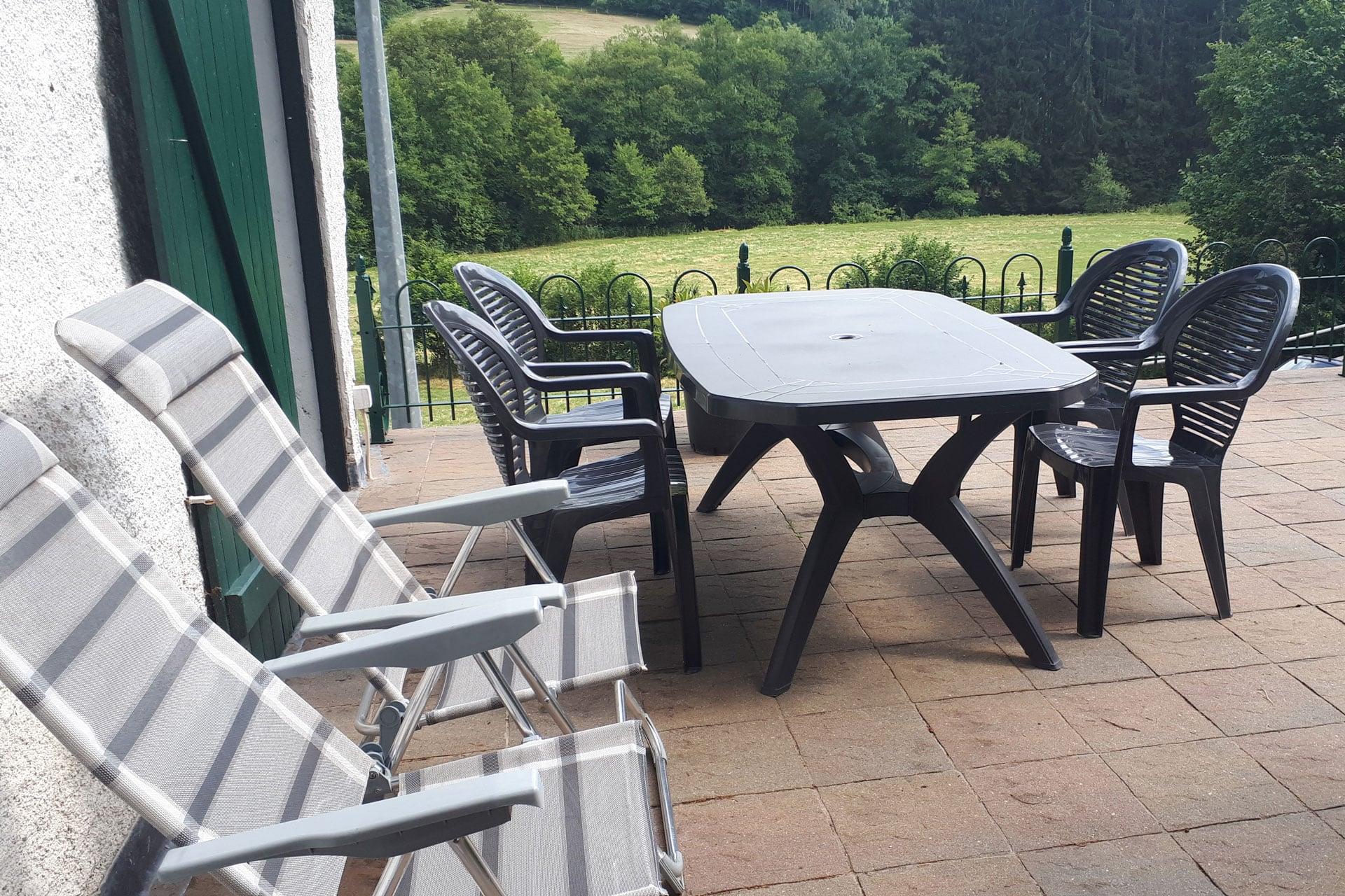 Ferienwohnung - Camping Kautenbach