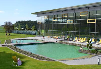 Sports and Games - Camping Kautenbach
