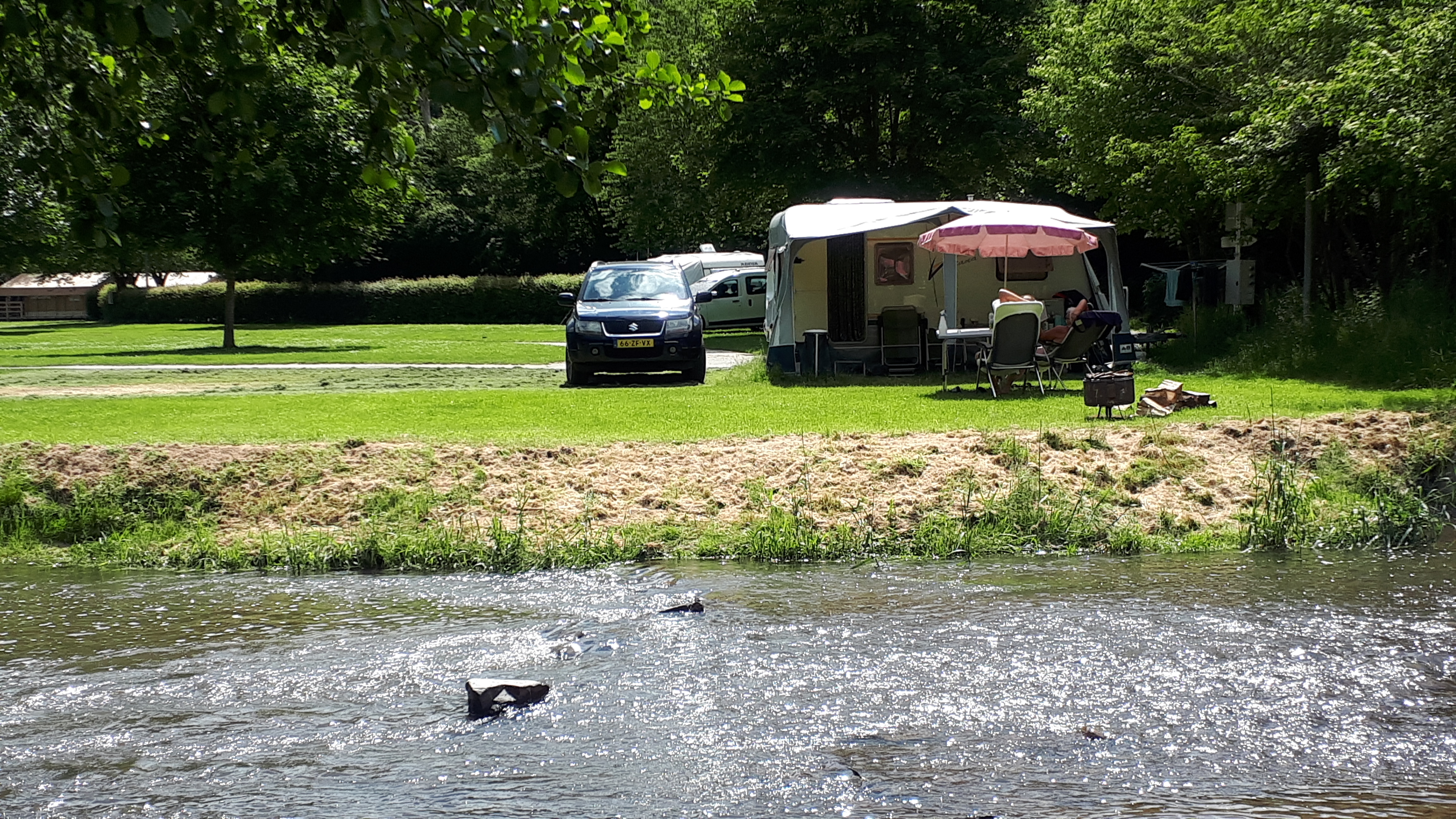 All Seasons - Camping Kautenbach