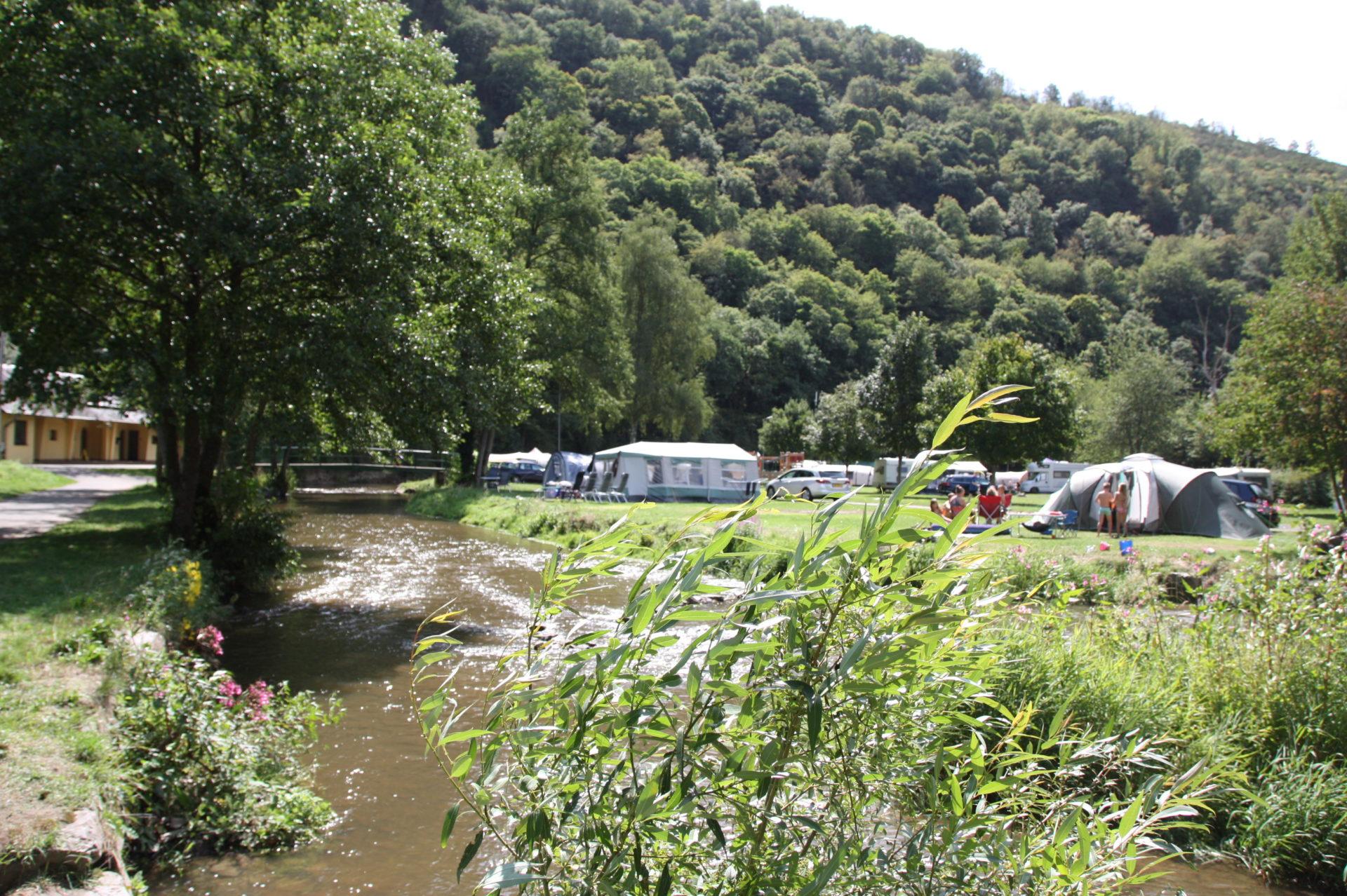 4 saisons - Camping Kautenbach