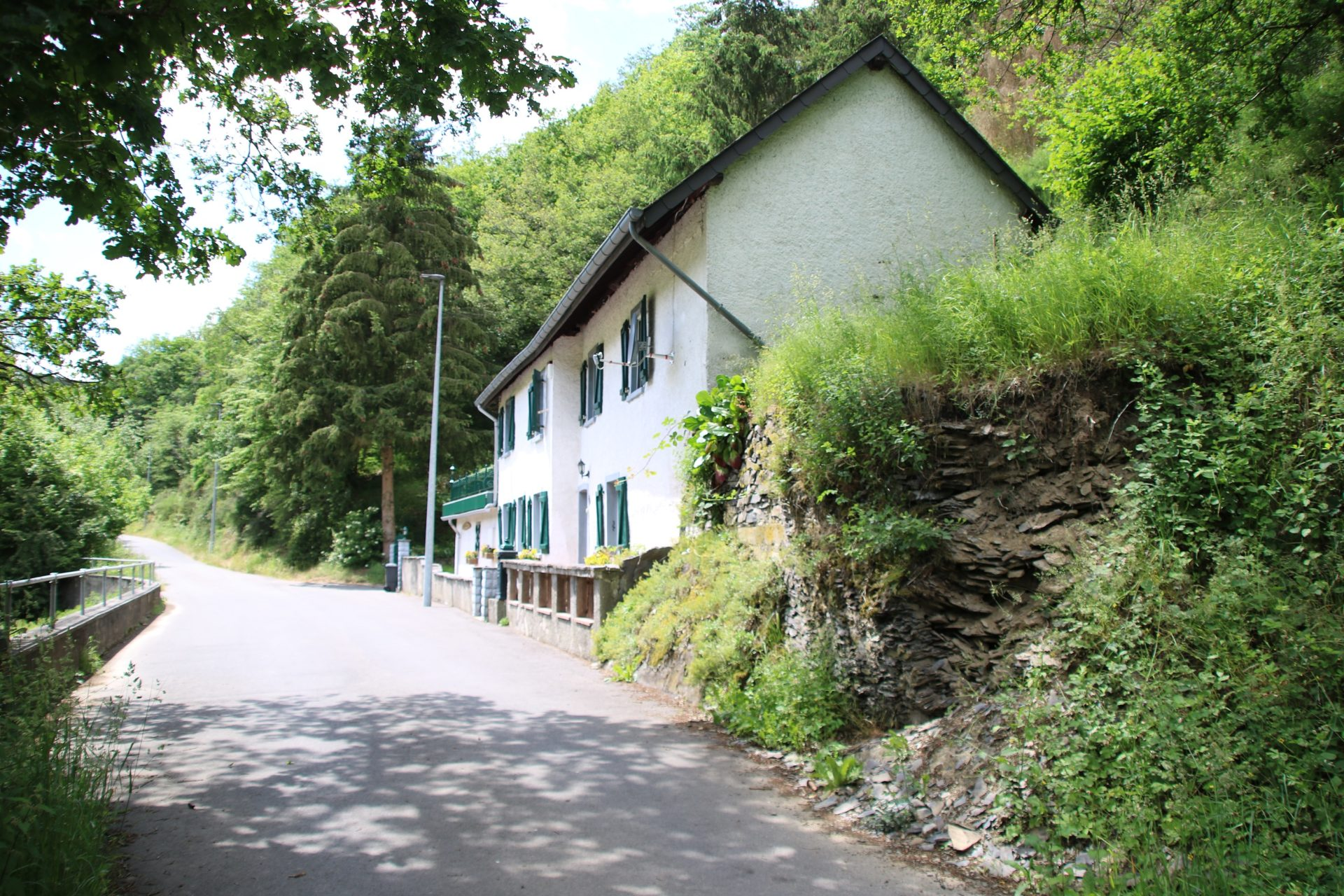 Holiday Home - Camping Kautenbach
