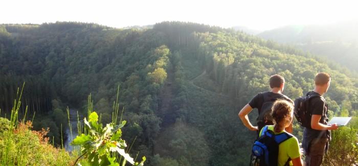 Hiking - Camping Kautenbach